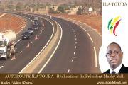 (VIDEOS) REALISATIONS du Président Macky Sall : ILA TOUBA