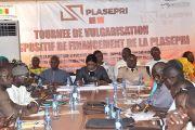 La PLASEPRI : Un exemple de coopération et d'inclusion financière et sociale