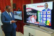 Sénégal: dès 2018, l'Etat affectera 3,3 millions $ au Fonds de promotion de l'industrie cinématographique et audiovisuelle