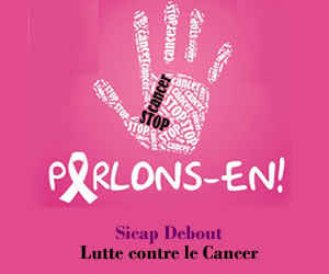 Ligue Sénégalaise contre le cancer